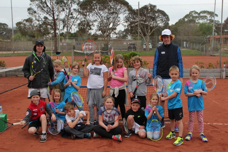 Junior Development Clinic 1